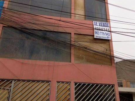 Venta De Local Comercial En Ventanilla