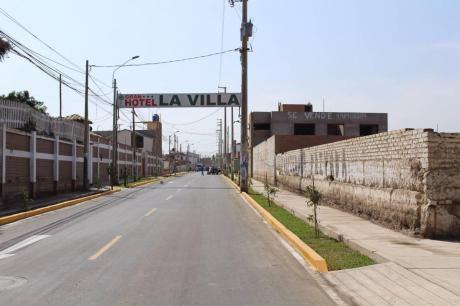 Re/max Vende Terreno Listo Para Construir En Huacho