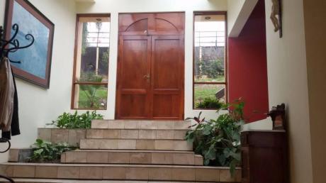 Vendo Hermosa Casa Calle Monte Azul, Rinconada Alta, La Molina (atrás Del Haras)