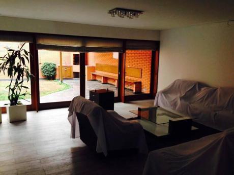 Vendo Hermosa Casa Calle Mar Del Sur, Urbanizac Neptuno, Surco (frente U De Lima