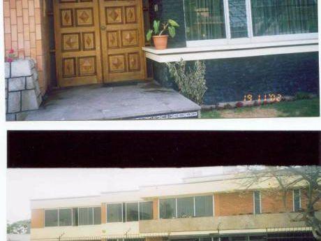 Vendo Casa Calle Ruiseñores Este, Corpac, San Isidro (X Ministerio Del Interior)