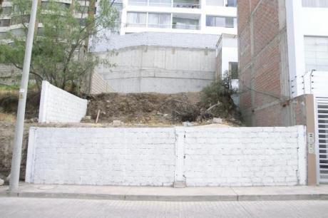 Se Vende Hermoso Terreno En Exclusiva Urbanización En Cayma!