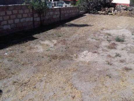 Vendo Terreno Urbano 376 M2 En Pampa De Camarones, Sachaca
