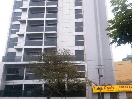 Se Vende Edificio De 15 Pisos Hotel En Miraflores