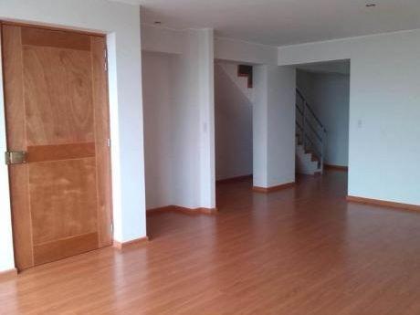 Vendo Departamento Duplex A Precio De Remate En Surco