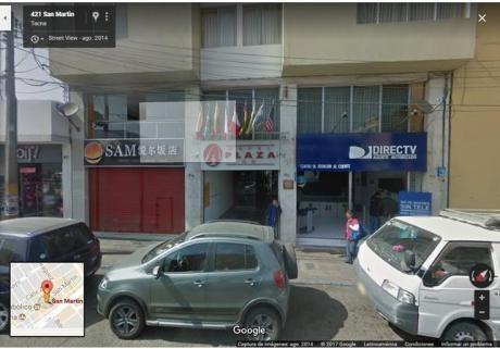 Local Comercial En Venta En La Ciudad De Tacna, Excelente Ubicacion