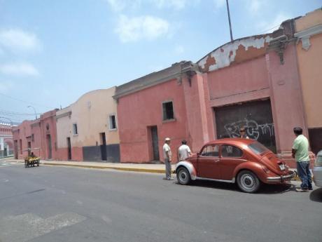Excelente Terreno En Venta En El Rimac 4000 M2 - Buena Ubicacion/ Oportunidad