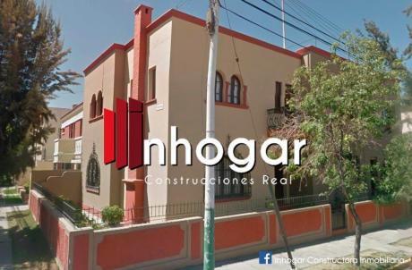 Venta De Casa En Vallecito - Arequipa