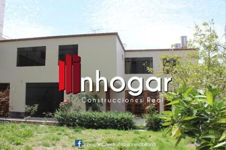 ¡alquiler De Hermosa Casa Para Negocio En Yanahuara Av Ejercito - Arequipa!