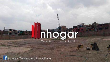Venta De Terreno En Av Peru - Pachacutec - Arequipa