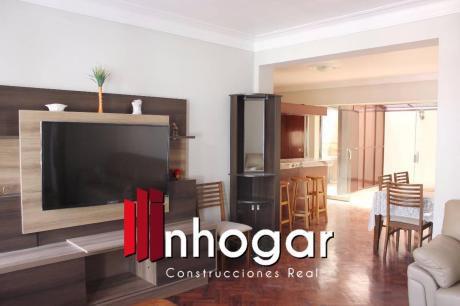 Venta De Hermosa Casa En Cayma - Arequipa