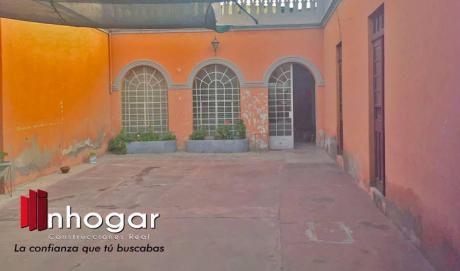 Venta De Casa Calle Melgar En El Centro Histórico De Arequipa!
