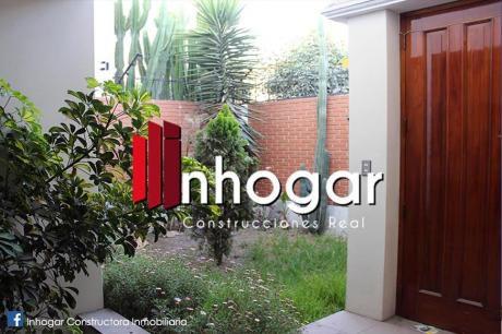 Venta De Lujosa Casa En Umacollo - Arequipa