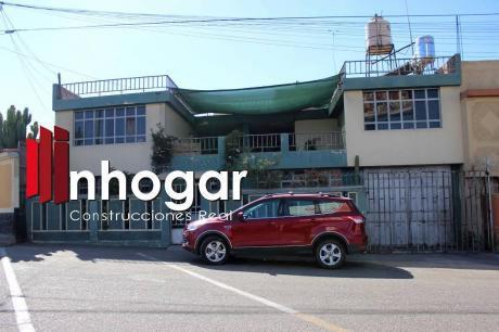 Venta De Casa En Socabaya En Av Principal (comercial) - Arequipa