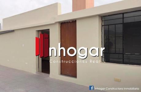 Alquiler De Casa En Zona Centrica Zona Comercial - Arequipa