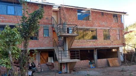 Casa En Agua Buena - San Sebastian