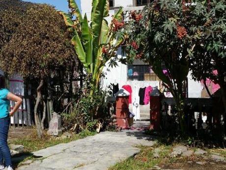 Vendo Terreno Urbano Céntrico De 380 M2 En San Lázaro - Cercado.