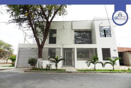 ¡ocasión! Vendo Casa En Urb. La Alborada - Piura | 267 M2.