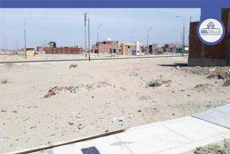 ¡ocasión! Venta De Terreno Urbano En Piura | 148 M2.