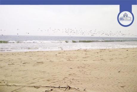 Vendo Terreno En Máncora - Playa El Amor | 6000 M2.