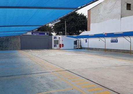 Local Para Uso De Oficina En Excelente Ubicacion - La Molina