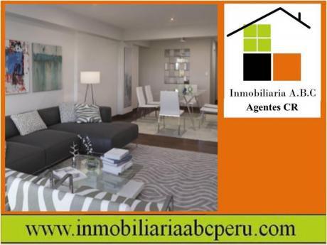 Proyecto Julio 2018 - Venta Dptos. Paseo República - Miraflores