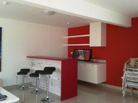 Moderno Duplex Barranco Límite Con Miraflores