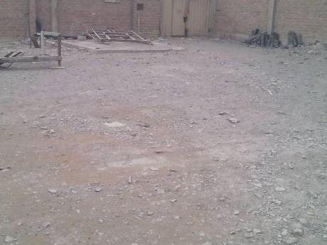Terreno Industrial 100.2 M2 En Puente Piedra La Ensenada Usd 390.000