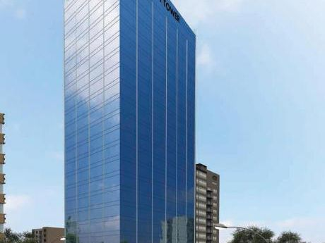 Se Venden Y Alquilan Oficinas En Edificio Bloom Tower En Limite De San Isidro