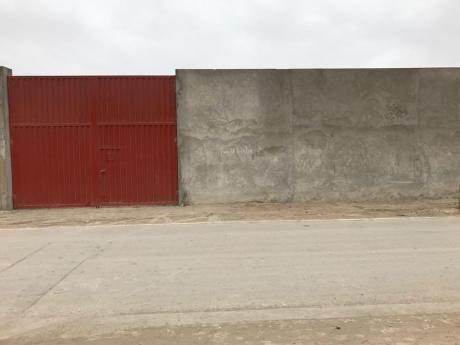 Alquiler De Local Industrial De 1150 M2 En Puente Piedra