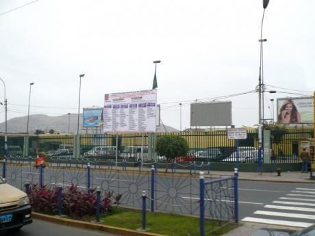 Oportunidad¡vendo Local Comercial, Mercado Santa Rosa - Chorrillos.
