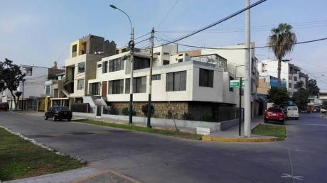 Vendo Hermosa Casa Urb. San Joaquin. Bellavista