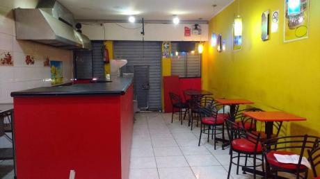 Se Alquila Local Comercial En Av Prolongación Tacna, Rimac!