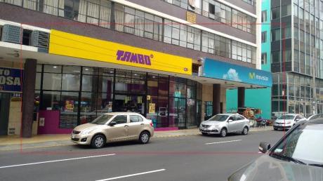 Se Vende Local Comercial En Plena Av Rep. De Chile, Jesús María!