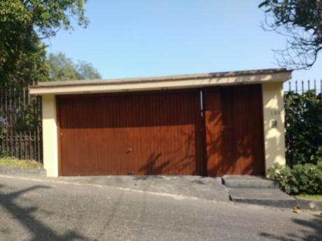 Id 31269 - Vendo Casa Con Espectacular Vista A La Ciudad - Casuarinas - Surco