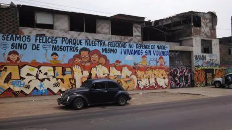 Se Alquila Amplio Local Comercial En Plena Av Próceres De La Independencia!