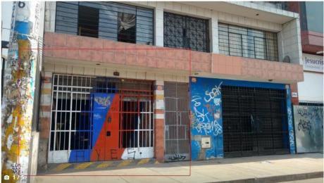 Alquiler Local Av Próceres De La Independencia Cuadra 20 Sjl