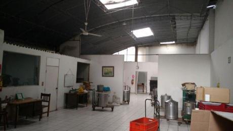 Ocasión! Se Alquila Local Industrial En Chacra Rios Sur, Cercado De Lima! I1