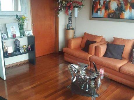 Vendo Departamento En Av Parque Norte San Isidro $340.000