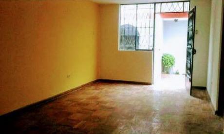 Vendo Departamento Chorrillos $58,000 Mil Dolares