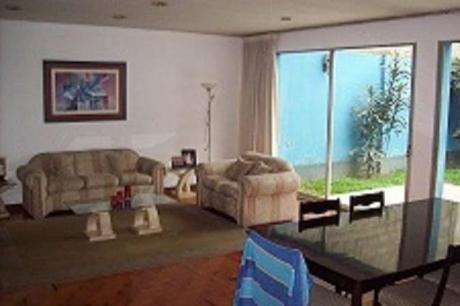 Vendo Casa San Borja $560,000