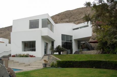 Casa De 4 + Dorms En Venta O Alquiler En Calle El Herraje, Rinconada Baja