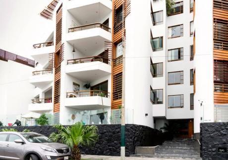Bajó De Precio! Us$599,000 | Malecón Souza - Tranquilidad Y Espectacular Vista