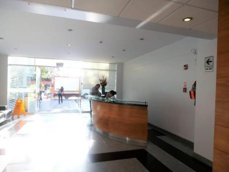 Alquiler De Oficinas En Chacarilla -