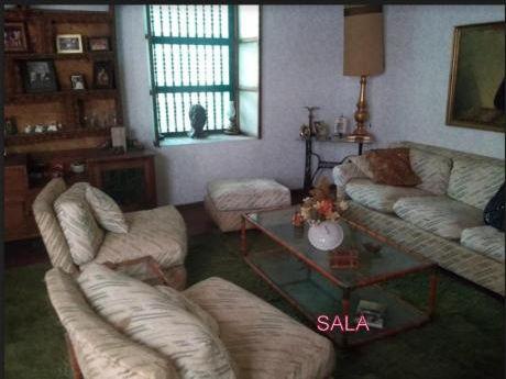 Casa En Venta En Huacachina