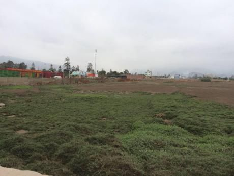 Terreno Lurín, Comercio Zonal