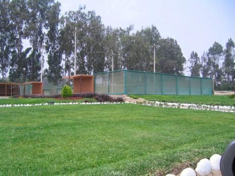 Terreno En Condominio Fundo Del Prado -