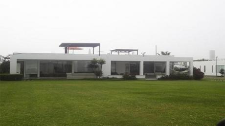 Linda Casa En Playa Del Sol Asia