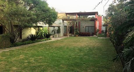 Casa En Urb. Rinconada Baja, La Molina