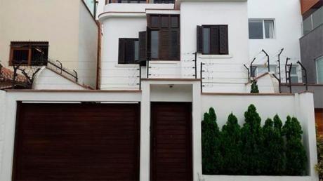 Linda Casa En San Isidro